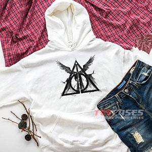 6564 Three Brothers Tale Harry Potter Style Hoodie Sweatshirts 300x300 - Three Brothers Tale Harry Potter Style hoodie
