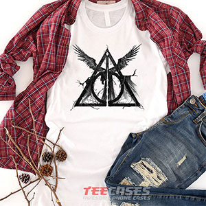 6564 Three Brothers Tale Harry Potter Style T Shirt 300x300 - Three Brothers Tale Harry Potter Style tshirt