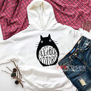 6569 Totoro Cartoon Hoodie Sweatshirts 300x300 - Totoro Cartoon hoodie
