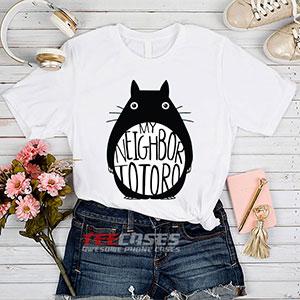 6569 Totoro Cartoon T Shirt 300x300 - Totoro Cartoon tshirt
