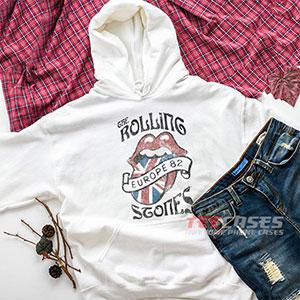 6570 Tour Europe 82 Rolling Stones Hoodie Sweatshirts 300x300 - Tour Europe 82 Rolling Stones hoodie