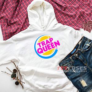 6572 Trap Queen Hoodie Sweatshirts 300x300 - Trap Queen hoodie