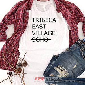 6574 Tribeca East Village Soho T Shirt 300x300 - Tribeca East Village Soho tshirt