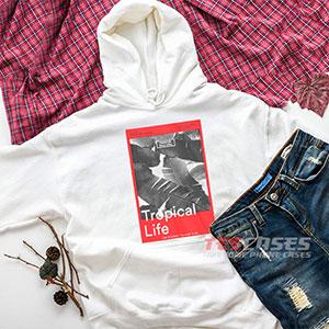 6575 Tropical Life Hoodie Sweatshirts 300x300 - Tropical Life hoodie