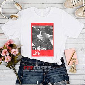 6575 Tropical Life T Shirt 300x300 - Tropical Life tshirt