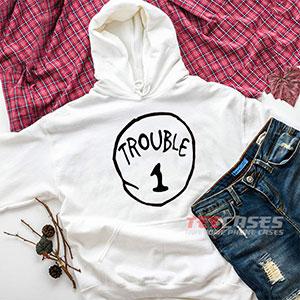 6576 Trouble Hoodie Sweatshirts 300x300 - Trouble hoodie