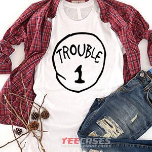 6576 Trouble T Shirt 300x300 - Trouble tshirt