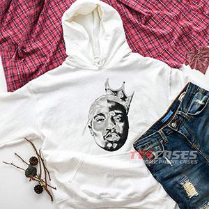 6580 Tupac Shakur And The Notorious Big Hoodie Sweatshirts 300x300 - Tupac Shakur And The Notorious Big hoodie