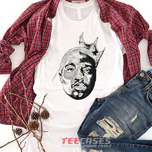 6580 Tupac Shakur And The Notorious Big T Shirt 300x300 - Tupac Shakur And The Notorious Big tshirt