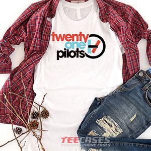 6582 Twenty One Pilots T Shirt 300x300 - Twenty One Pilots tshirt