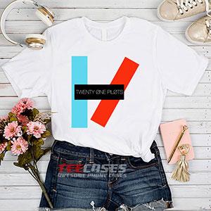 6583 Twenty One Pilots Logo Band T Shirt 300x300 - Twenty One Pilots Logo Band tshirt