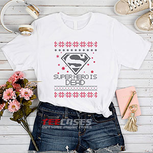 6589 Ugly Style Super Hero Is Dead T Shirt 300x300 - Ugly Style Super Hero Is Dead tshirt