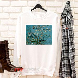 6598 Vincent Van Gogh Almond Blossom Tree Sweatshirt 300x300 - Vincent Van Gogh Almond Blossom Tree sweatshirt Crewneck