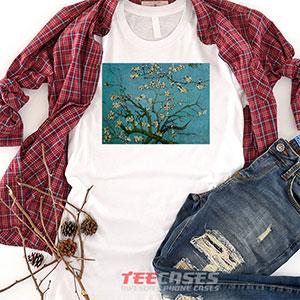 6598 Vincent Van Gogh Almond Blossom Tree T Shirt 300x300 - Vincent Van Gogh Almond Blossom Tree tshirt