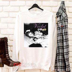 6600 Violet Hole Band Sweatshirt 300x300 - Violet Hole Band sweatshirt Crewneck