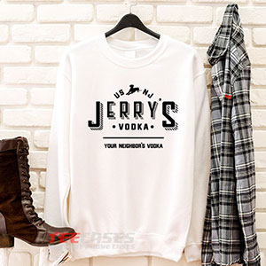 6601 Vodka Sweatshirt 300x300 - Vodka sweatshirt Crewneck