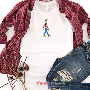 6604 Waldo T Shirt 300x300 - Waldo tshirt