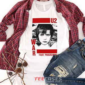 6606 War Tour U2 Band T Shirt 300x300 - War Tour U2 Band tshirt