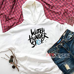 6608 Watch Hunger Stop Hoodie Sweatshirts 300x300 - Watch Hunger Stop hoodie