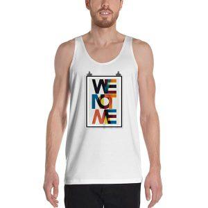 6609 We Not Me Tank Top Unisex T Shirt 300x300 - We Not Me Tanktop