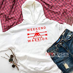 6612 Weekend Warrior Hoodie Sweatshirts 300x300 - Weekend Warrior hoodie