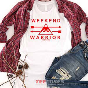 6612 Weekend Warrior T Shirt 300x300 - Weekend Warrior tshirt