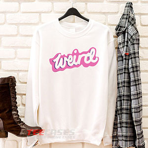 6615 Weird Sweatshirt 300x300 - Weird sweatshirt Crewneck