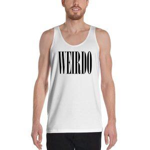 6617 Weirdo Tank Top Unisex T Shirt 300x300 - Weirdo Tanktop
