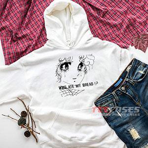 6622 Who Ate My Bread Manga Girl Hoodie Sweatshirts 300x300 - Who Ate My Bread Manga Girl hoodie