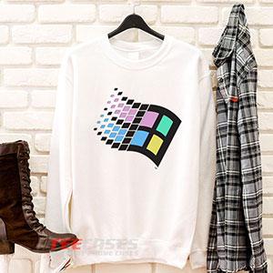 6625 Windows Sweatshirt 300x300 - Windows sweatshirt Crewneck