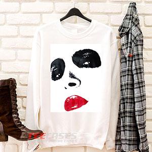 6626 Woman Sweatshirt 300x300 - Woman sweatshirt Crewneck