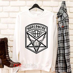 6630 Worldwide Thrasher Sweatshirt 300x300 - Worldwide Thrasher sweatshirt Crewneck
