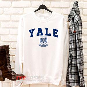 6633 Yale Lux Et Veritas Sweatshirt 300x300 - Yale Lux Et Veritas sweatshirt Crewneck