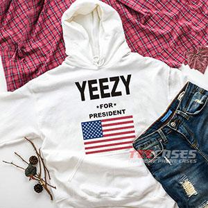 6635 Yeezy For President Hoodie Sweatshirts 300x300 - Yeezy For President hoodie