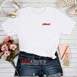 6637 Yikes T Shirt 300x300 - Yikes tshirt