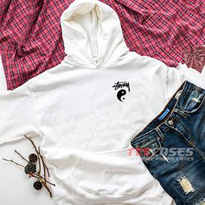 6638 Yin Yang Stussy Hoodie Sweatshirts 300x300 - Yin Yang Stussy hoodie