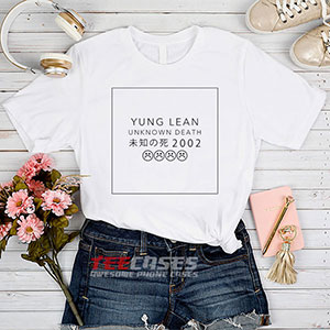 6651 Yung Lean Unknown Death T Shirt 300x300 - Yung Lean Unknown Death tshirt