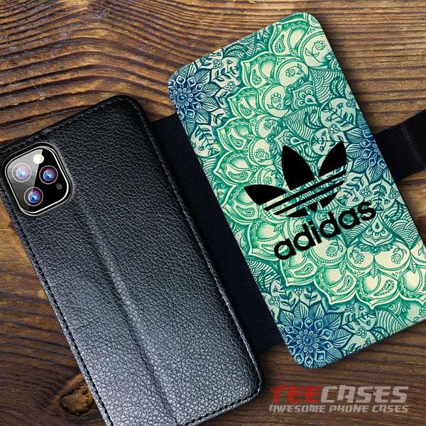 Adidas Case Wallet Cases 23138 - Adidas Wallet iphone samsung case