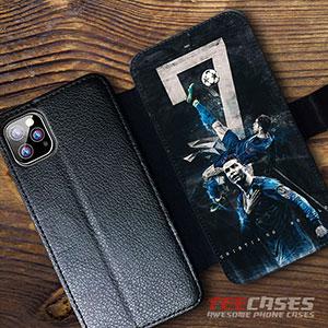 Cristiano Ronaldo Case Wallet Cases 23196 300x300 - Cristiano Ronaldo Wallet iphone samsung case