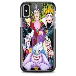 Disney female villains Phone Cases 23198 300x300 - Disney female villains iPhone case samsung case