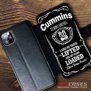 Dodge Cummins Jack Daniels Case Wallet Cases 23201 300x300 - Dodge Cummins Jack Daniels Wallet iphone samsung case