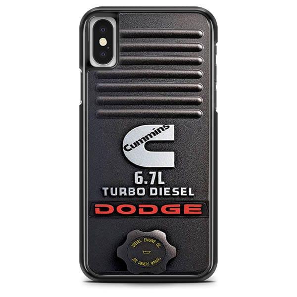 Dodge cummins 6.7 L Phone Cases 23200 - Dodge cummins 6.7 L iPhone case samsung case