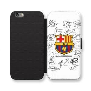 FC Barcelona Case Wallet Cases 23206 300x300 - FC Barcelona Wallet iphone samsung case