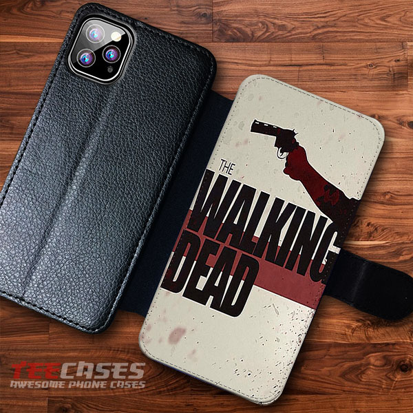 The Walkers Wallet Case