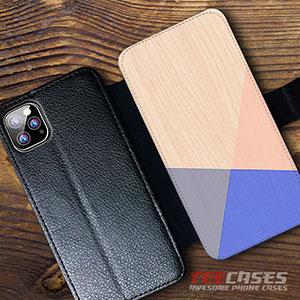 Wood Geometric Wallet Cases 23017 300x300 - Wood Geometric Wallet iphone samsung case