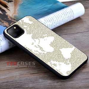 World Map iPhone Cases 23035 300x300 - World Map iPhone case samsung case