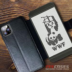 Wwf Panda Wallet Cases 23044 300x300 - WWF Panda Wallet iphone samsung case