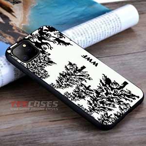 Wwf Panda iPhone Cases 23039 300x300 - WWF Panda iPhone case samsung case