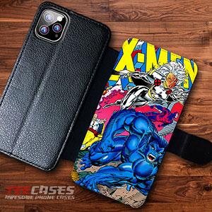 X Men Wolverine Wallet Cases 23047 300x300 - X-Men Wolverine Wallet iphone samsung case