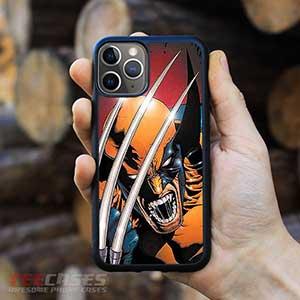 X Men Wolverine iPhone Cases 23053 300x300 - X-Men Wolverine iPhone case samsung case